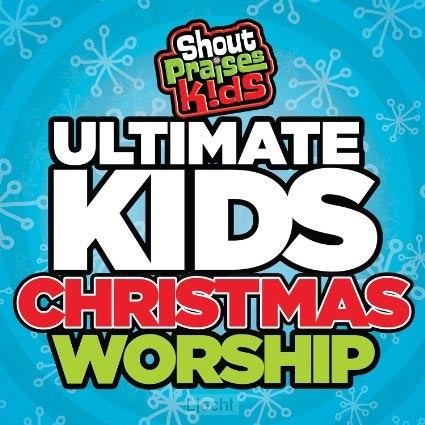 Ultimate kids Christmas worship