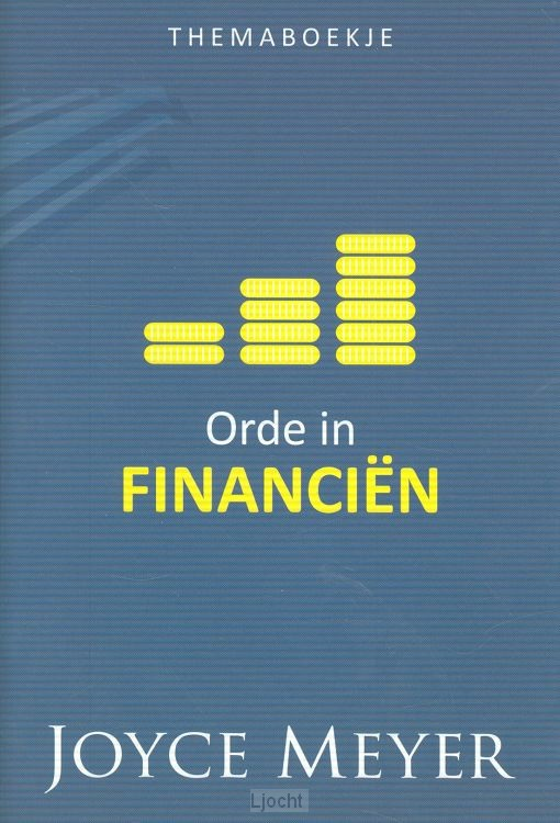 Orde in financien