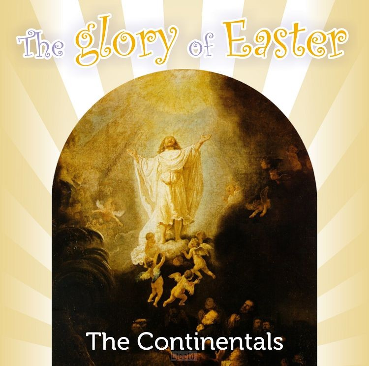 The glory of Easter