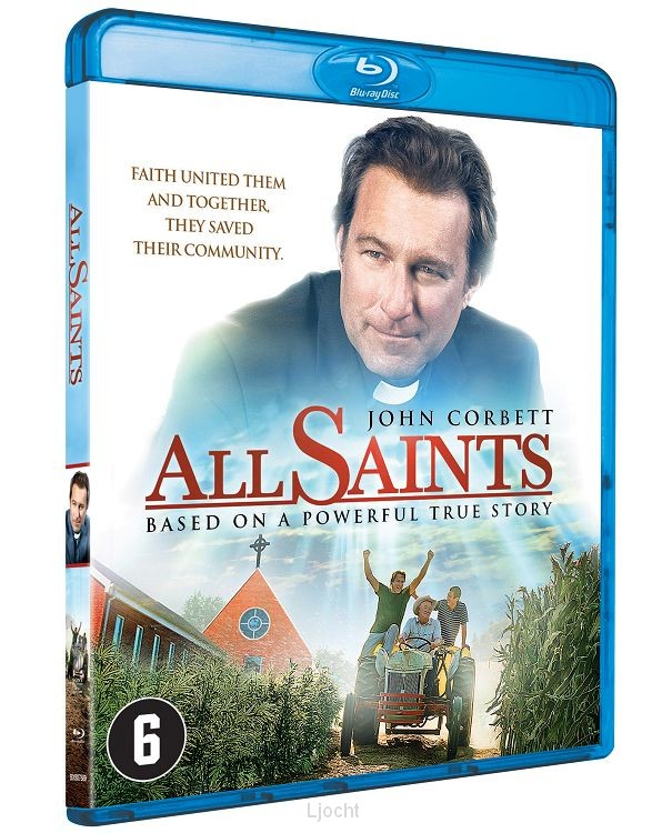 All Saints (Blu-ray)
