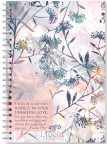 Wire o hard journal i will be glad