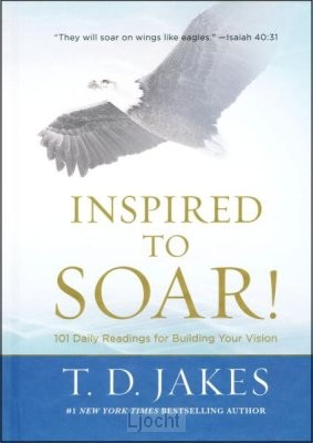 Inspired to soar: 101 daily readings