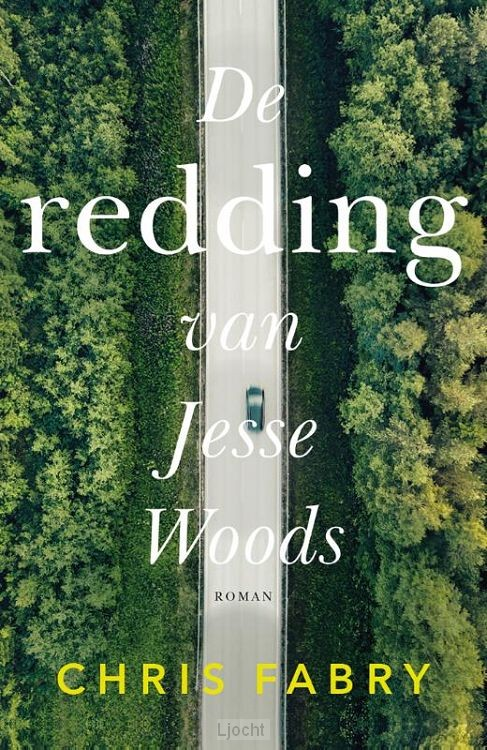 Redding van Jesse Woods