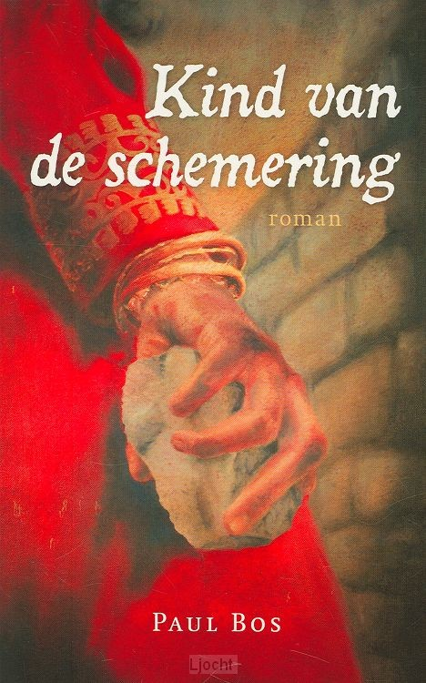 Kind van de schemering