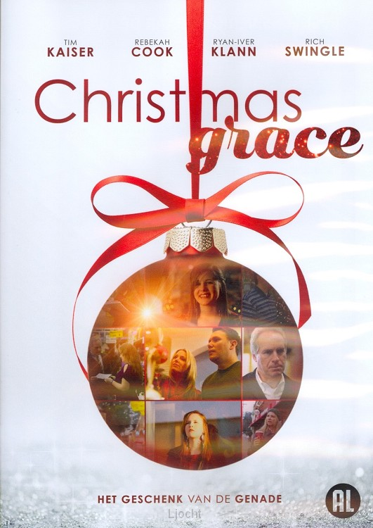 Christmas Grace (re-release)